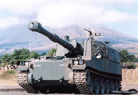 Type 75 L by Japanese Tank Tree Guns Discussion Quot In Quot Vehicle