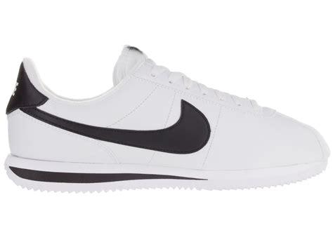 nike s cortez basic leather nike lifestyle shoes