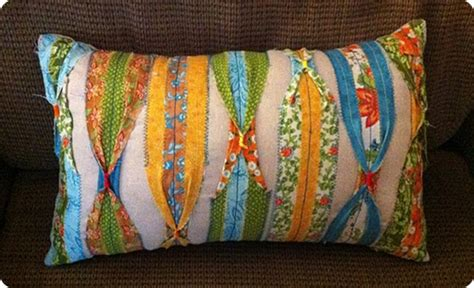quilting throw pillow renovations home
