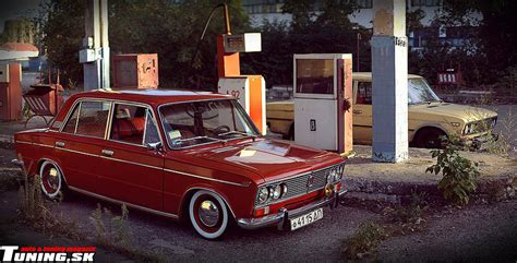 pixar lada tuning cult style rat style a lowrider style pre aut 224