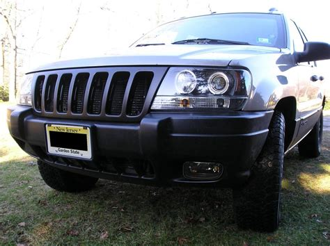2000 Jeep Grand Headlights Chuckleswj 2000 Jeep Grand Specs Photos