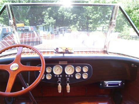 boat financing information woodies restorations