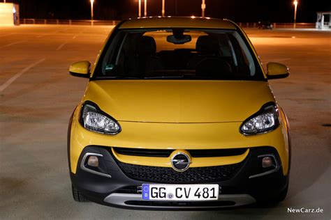 opel adam rocks opel adam rocks s the city is yours newcarz de