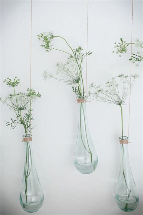 Hanging Bud Vase by 25 Best Ideas About Hanging Vases On