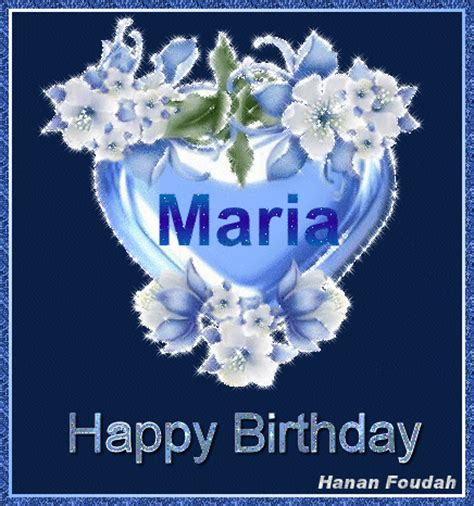 imagenes happy birthday maria learn english with songs and sms happy birthday maria teresa