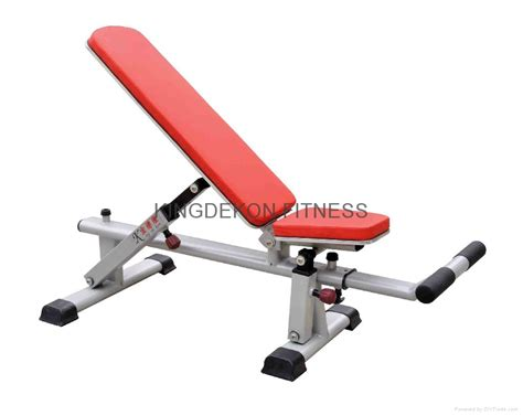 build a weight bench adjustable bench weight bench kdk1036 kingdekon china body building sport