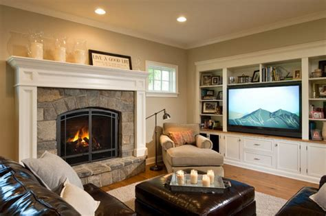 tv in small living room small living room with fireplace modern house