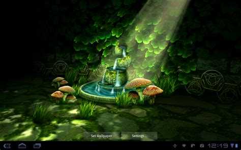 android central wallpaper gallery android wallpaper review celtic garden hd android central