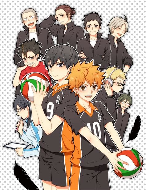 film volleyball anime haikyuu anime pics pinterest haikyuu anime and manga