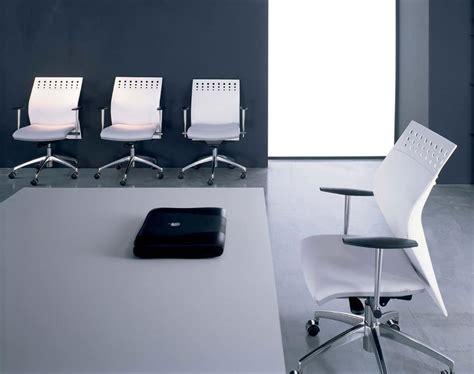 ufficio aire sedie stoffa sala riunioni idfdesign