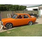 &187 Datsun 1600