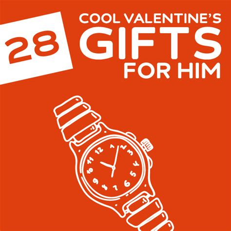 cool valentines gifts for 28 cool s gifts for him dodo burd