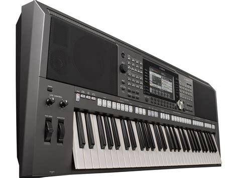 Keyboard Yamaha Psr S970 Second keyboard yamaha psr s 970 bratpol