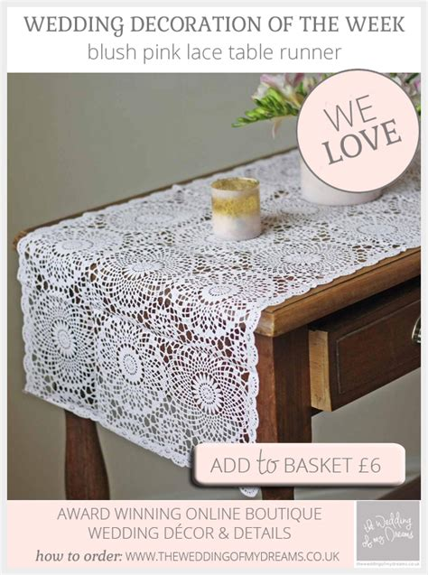 pink table runner blush pink table runners the wedding of my dreamsthe