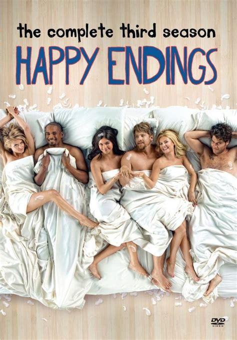 happy ending happy endings dvd release date