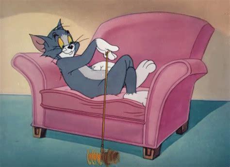 sofa auf türkisch tom and jerry gif on