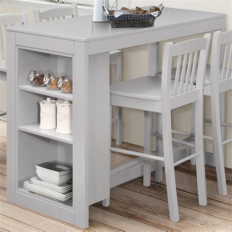jofran ec  tribeca counter height table   storage
