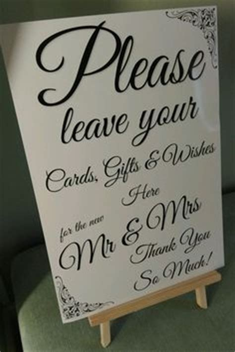 Wedding Card Box Quotes by 1000 Ideas About Gift Table On Wedding Gift