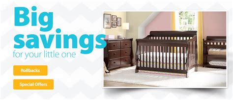 Baby Furniture Sets Walmart by Big Savings