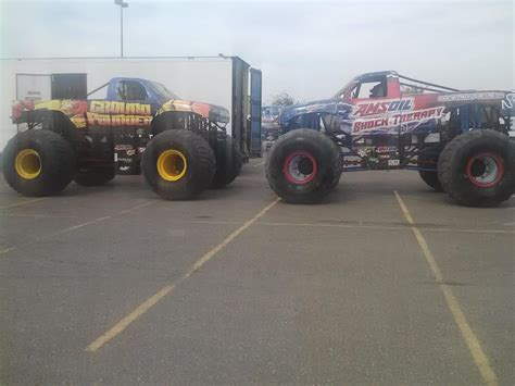 monster truck show jackson ms sudden impact racing suddenimpact com