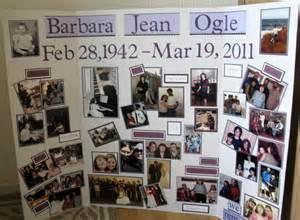 Picture Board Ideas Brenscraps Memory Board