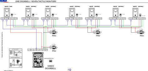 for a new telephone wiring diagram for installation free
