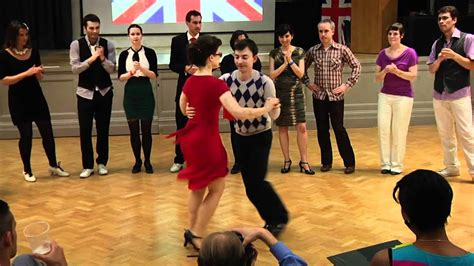 london swing festival london swing festival 2012 all balboa jam youtube