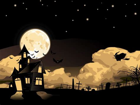free halloween powerpoint templates download free ppt ppt bird i saw i learned i share 2012 halloween