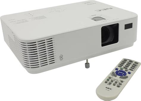 Portable Proyektor Projector Nec Mc331xg nec portable dlp projector model np ve303xg furnitures malaysia