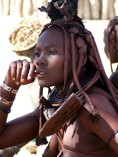 african tribe women beautiful real african girls page 30