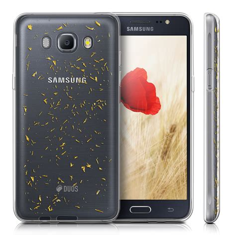Army Protection Samsungj5 kwmobile housse de protection pour samsung galaxy j5 2016 duos tpu silicone ebay