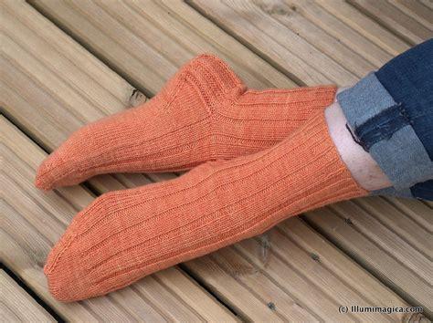 easy sock knitting pattern v e s easy sock knitting pattern by ruth garcia