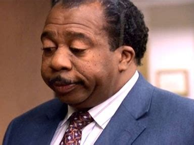Stanley Offices by Stanley The Office Favorite Tv Roles