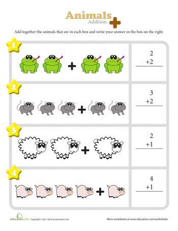 Can You Solve These Blind Items by 1000 Ideas About Addition Worksheets On