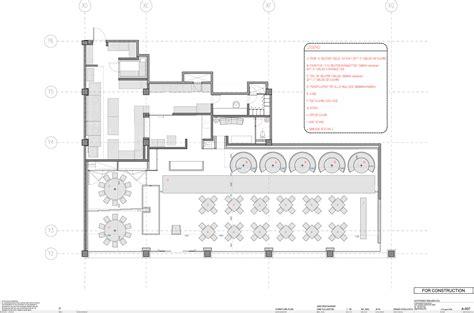 hotel icon layout gallery of jing restaurant antonio eraso 11