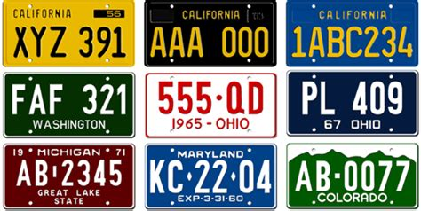 License Plate Background Check License Plate Search And Lookup Tools And Databases