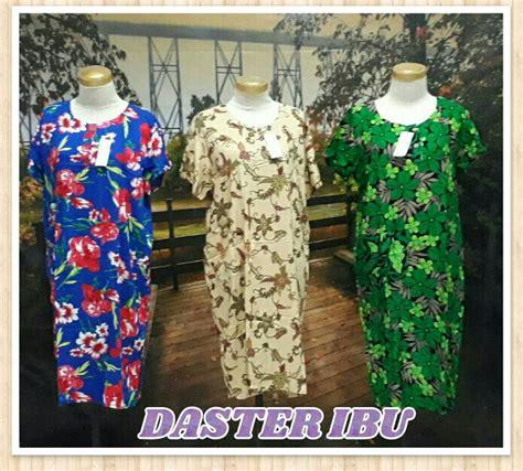 Daster Sekdress Ibu D 79a kulakan daster ibu dewasa murah surabaya 22ribu peluang usaha grosir baju anak daster murah