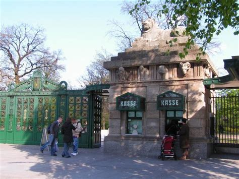 Hotel Nähe Zoologischer Garten Berlin by Berlin Zoo Berlin