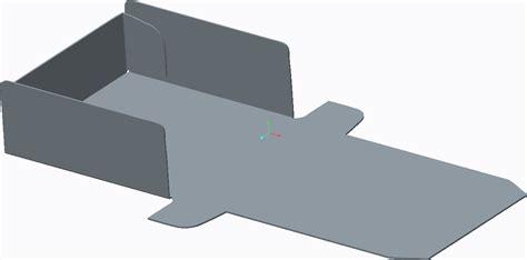 material design mockup ai mockup turn die line into 3d mock up graphic design