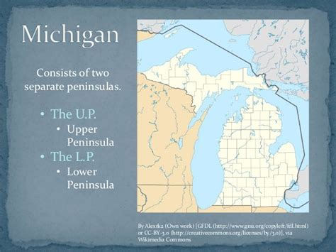 geography and history 2 introduction to michigan geography and history