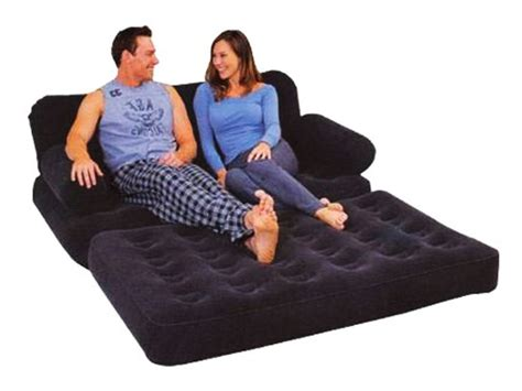 inflatable 5 in 1 sofa bed 5 in 1 inflatable double flocked sofa couch bed mattress