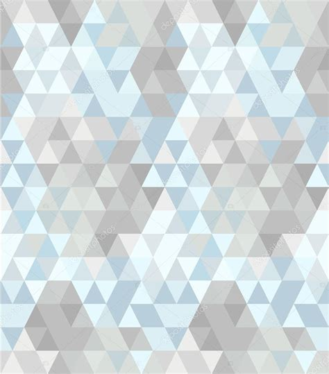 abstract pattern triangle seamless abstract triangle pattern 2 stock vector