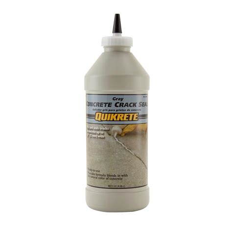 quikrete 1 qt concrete seal 864000 the home depot