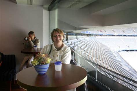 Audi Vip Lounge Allianz Arena by Allianz Arena M 252 Nchen