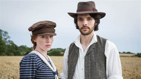 The Dead And The Living colin in the trailer for new drama the