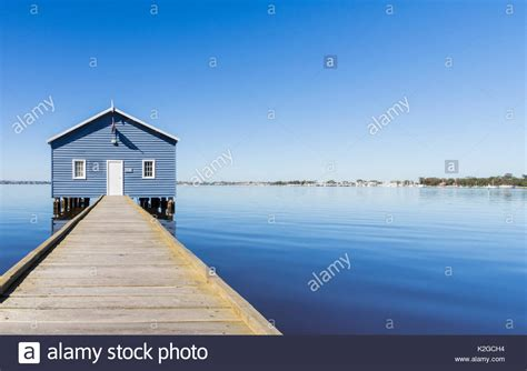 the boat house perth swan river boat house perth stock photos swan river boat