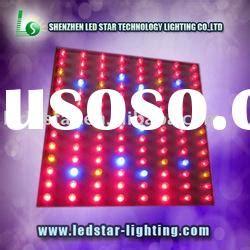 Led Grow Ls led ufo grow light panel 45w led ufo grow light panel 45w