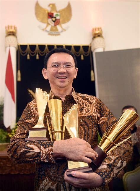 ahok wikipedia karier basuki tjahaja purnama sebagai gubernur dki jakarta