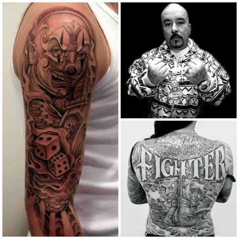 mister cartoon 7 incredible tattoo artists to consider