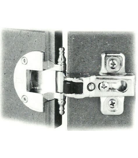 Anselmi Hinges For Rabbet Doors Art 249 Shop Mancini